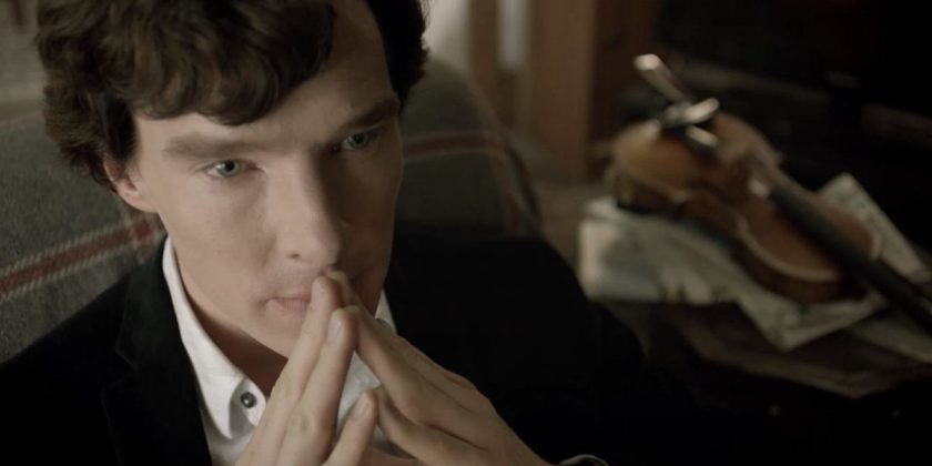 How To Memorize Lectures Like Sherlock