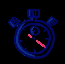 Zeit sparen durch Karteikarten Teilen