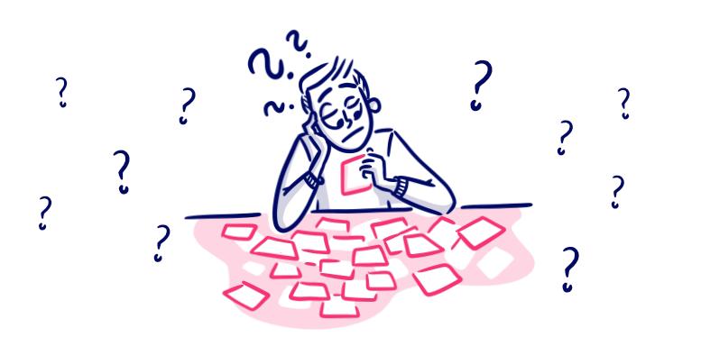 Karteikarten lernen – So lernst du sie schnell & effektiv auswendig!