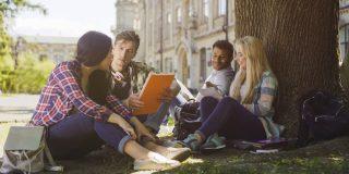 Kommilitonen –  7 Typen von Mitstudenten, die jeder kennt
